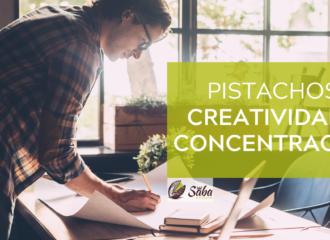 creatividad y concentración